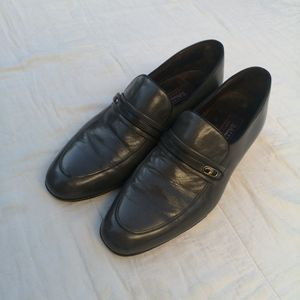 Vintage Bally Loafers